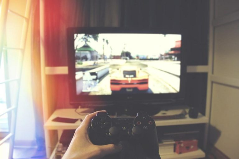W jaki sposób korzystać z rozrywki?